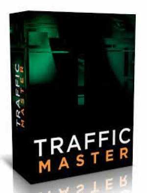 Traffic Master – Yonnathan Vinasco
