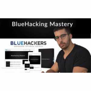 Bluehacking Mastery